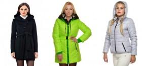 Выбираем качественную женскую демисезонную куртку с капюшоном