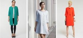 В каком интернет-магазине можно купить женское летнее пальто?