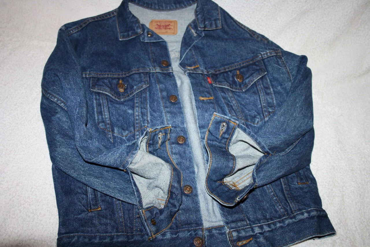 Куртка Джинсовая Купить Новосибирск