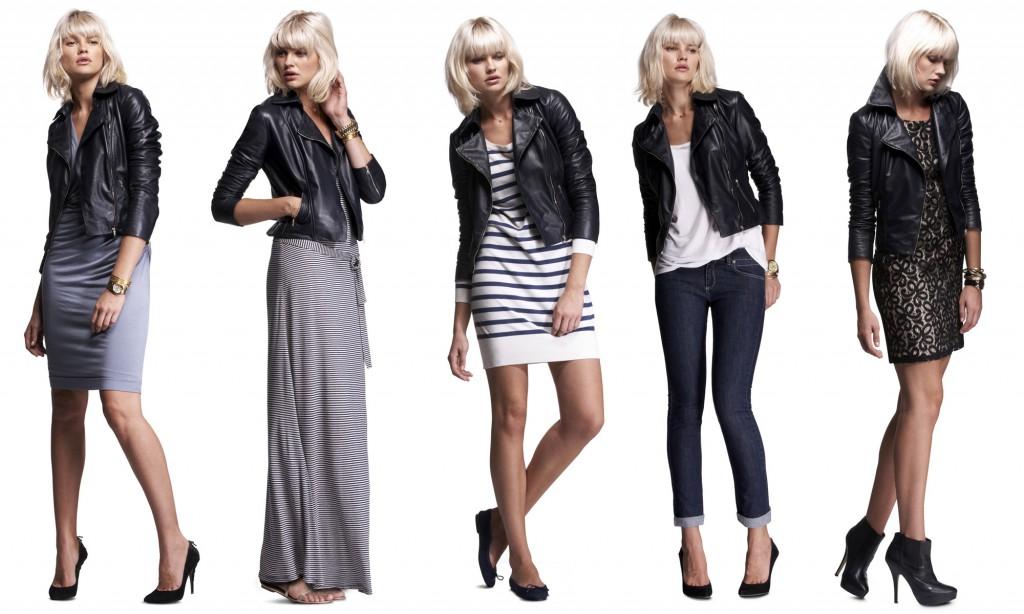 Купить Кожаную Женскую Куртку Большого
