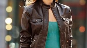 448cce0dc7a Где в Москве можно купить женскую кожаную куртку недорого  Про ...