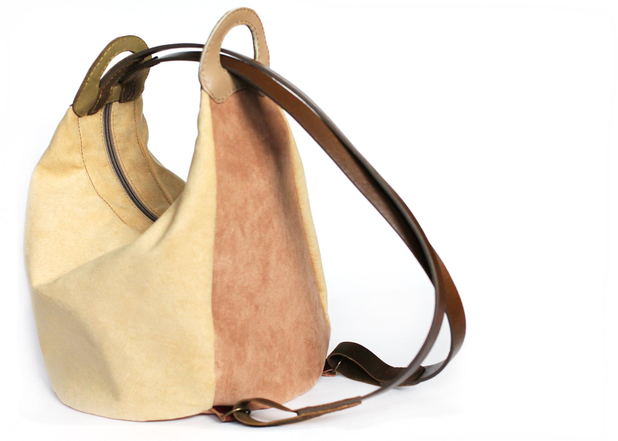 Сумка рюкзак женская трансформер своими руками