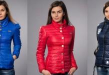 Где Купить Демисезонную Женскую Куртку В Москве