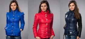 Где можно купить качественную демисезонную женскую куртку на распродаже?