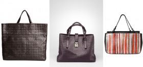 Как выбрать идеальную сумку итальянской фирмы Боттега Венета?