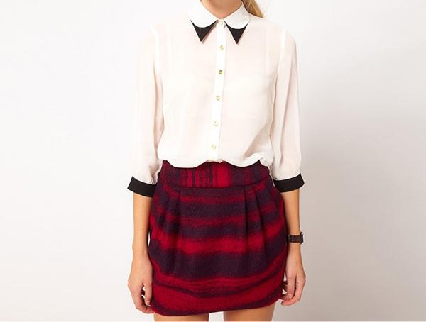 Красивые блузки купить интернет магазин