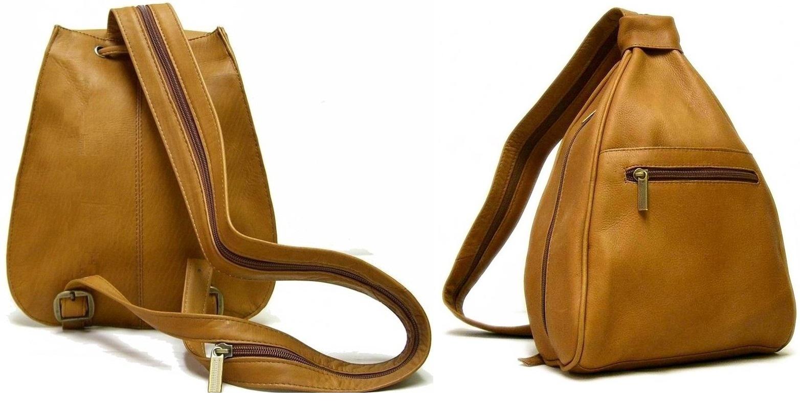 Сумка-рюкзак женская сшить