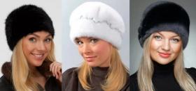 В каких интернет-магазинах можно купить качественные женские норковые шапки?