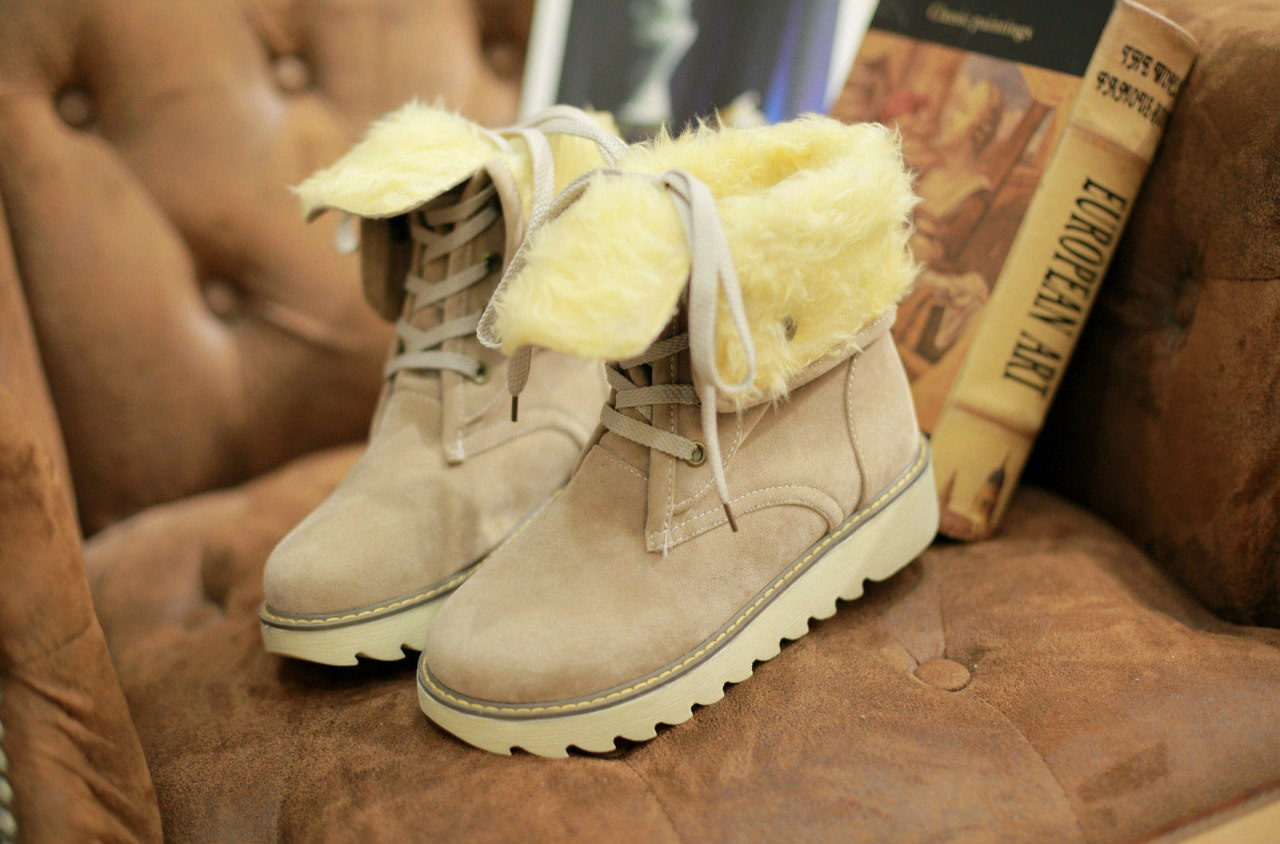 Fashion snow boots for women 72