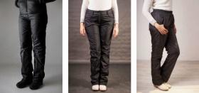 Где можно купить стильные утепленные женские брюки на флисе?