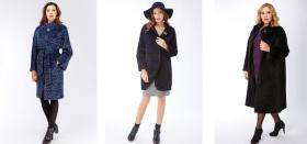 Женское пальто из альпака — лучший вариант для холодной зимы