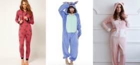 Женская пижама-комбинезон — для здорового сна и полноценного отдыха