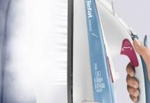 Паровой утюг для вертикальной глажки: стоит ли покупать?