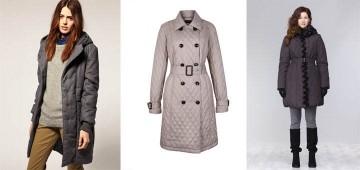 Как выбрать и где лучше купить женское пальто с синтепоновой подкладкой