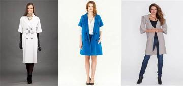 Последняя новинка моды: пальто с укороченным рукавом. Как выбрать, с чем носить и сколько стоит?
