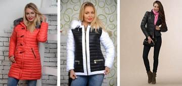 Как выбрать женскую зимнюю куртку с утеплителем «холлофайбер»: лучшие советы, цены, аксессуары