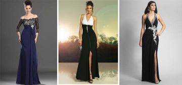 5 лучших магазинов в Москве, где можно купить вечернее платье: советы по выбору, цены, отзывы