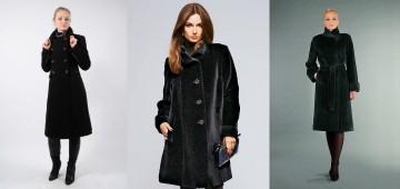 Как выбрать пальто из альпака и где его купить в Москве?