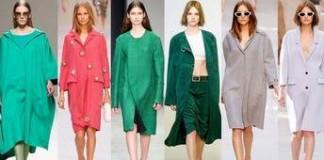 как выбрать, сколько стоит, с чем лучше носить пальто без воротника