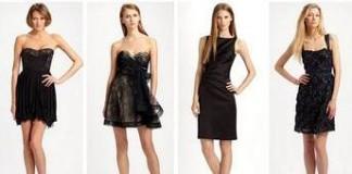 коктейльное платье - где лучше купить в Москве, сколько стоит, как выбрать