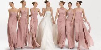 вечернее платье на свадьбу - как выбрать, сколько стоит, отзывы