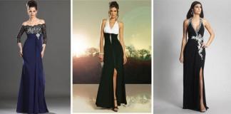 Магазины и салоны Москвы, где можно купить брендовое вечернее платье, советы по выбору платья по фигуре, аксессуаров к нему
