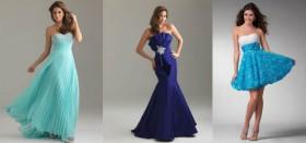 В каком интернет-магазине можно недорого купить красивое платье?