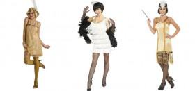 Платье в стиле гэтсби: выбираем красивое платье в стиле 20-х годов