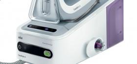 Преимущества и недостатки гладильной системы Braun IS 5043