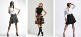 Юбки от компании «Эврика»: как подобрать по фигуре и с чем носить?