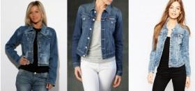 Где можно купить женские джинсовые куртки: приобретаем выгодно в интернет-магазине