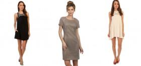 В каких интернет-магазинах можно недорого купить женские платья?