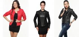 Женские кожаные куртки «Алеф»: на что обратить внимание при покупке?
