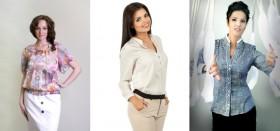 Женские блузки производства Польши: в каких интернет-магазинах можно купить?