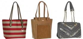 Где можно приобрести сумки «Дэвид Джонс»?
