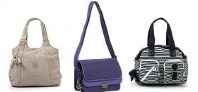 Выбираем простую и практичную сумку фирмы Киплинг