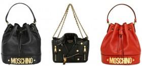 В каких интернет-магазинах можно приобрести сумки Москино?