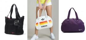 Как выбрать удобную и вместительную женскую спортивную сумку для фитнеса?