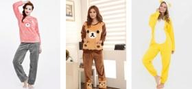 Выбираем уютную и теплую женскую пижаму: полезные рекомендации, где можно купить
