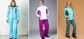 Выбираем теплый спортивный женский костюм в интернет-магазине