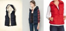 Где можно приобрести качественные и теплые женские жилетки?