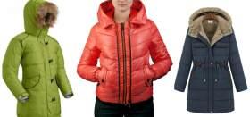 В каких интернет-магазинах можно купить теплую женскую куртку?