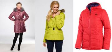 Демисезонные куртки для женщин: как выбрать, с чем сочетается, где лучше купить