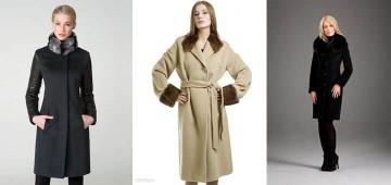 5 лучших магазинов Питера для покупки зимнего женского пальто: советы стилистов