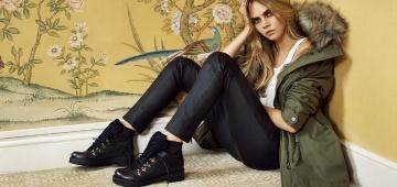 Какую обувь можно носить с паркой: выбираем удачный и удобный вариант