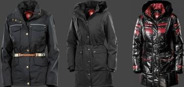Куртки Велленштайн: как выбрать модель, с чем ее носить?